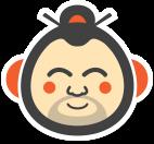 sumo-hoofd